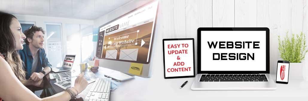 Website design in Windsor by AngelStar Digital